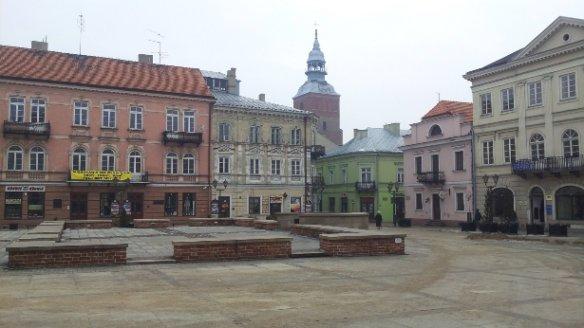Początki Ziemi Piotrkowskiej i miasta Piotrkowa