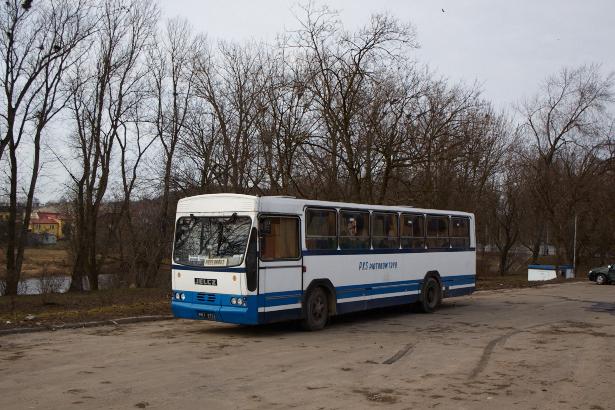 Przedbórz PKS Piotrków