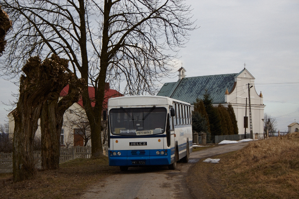 Kościół w Bąkowej Górze