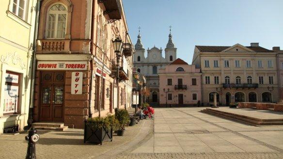 Piotrków Trybunalski organizatorem Światowego Dnia Turystyki